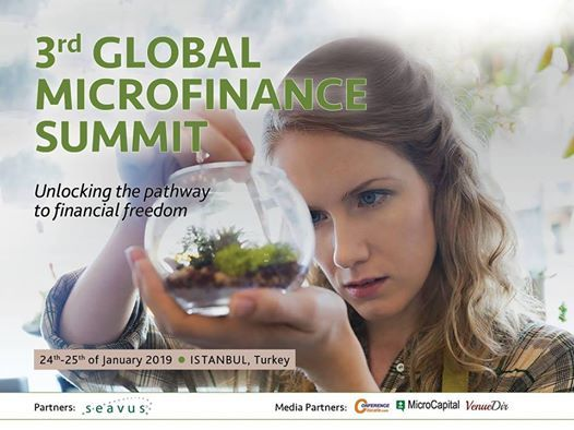3rd Global Microfinance Summit