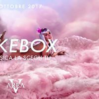 JUKEBOX Area Venice [Opening Party]