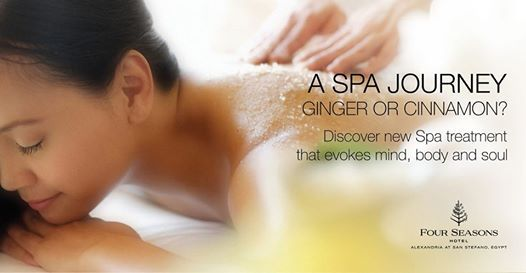 A Spa Journey for Mothers Day