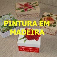Curso pintura em Madeira