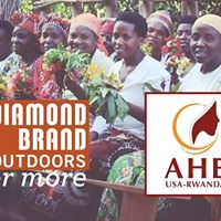 Africa Healing Exchange Day