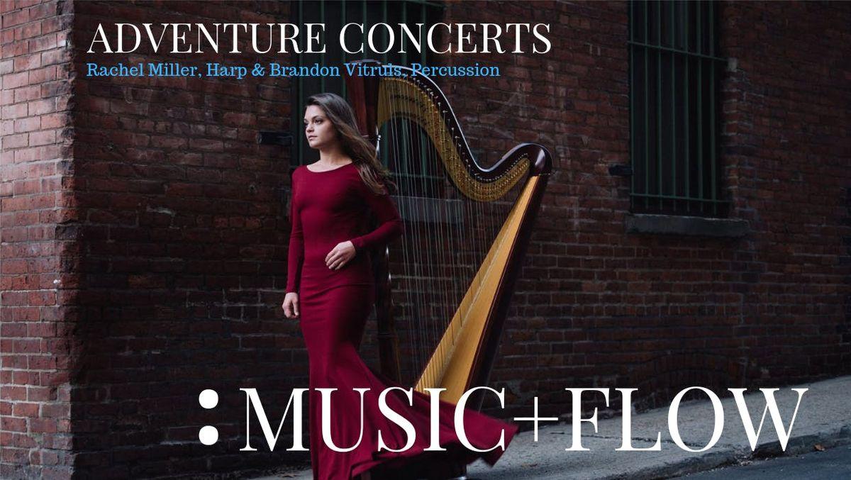 Adventure Series MusicFlow