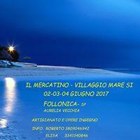 Mercatino Follonica