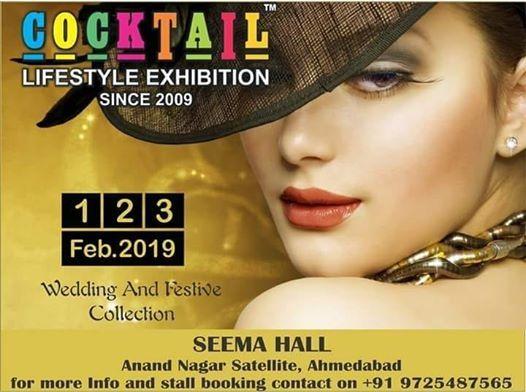 Cocktail (  ) Lifestyle Exhibition