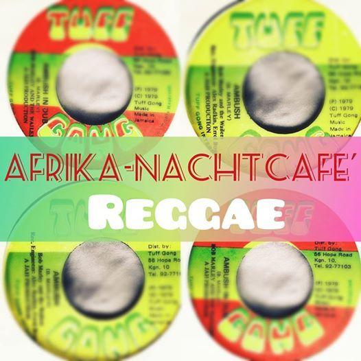 Afrika-Nachtcafe