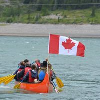Become a Voyageur - A Canada150 Canoe Tour
