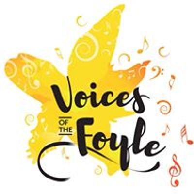 Voices of the Foyle - Glórtha an Fheabail
