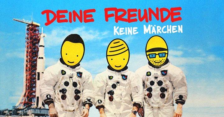 Deine Freunde - Erlangen