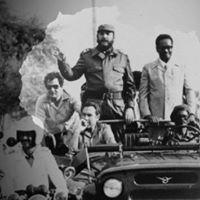 July 26th Fundraiser - Dinner &amp Movie Cuba An African Odyssey