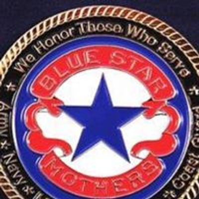 Blue Star Mothers of Fredericksburg Chapter 4