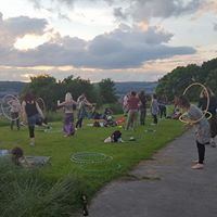The Big Yorkshire Hoop Meet 1