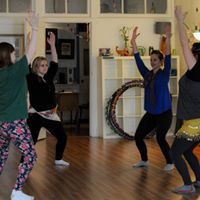 Dancing for Birth with Sheina Hemstreet