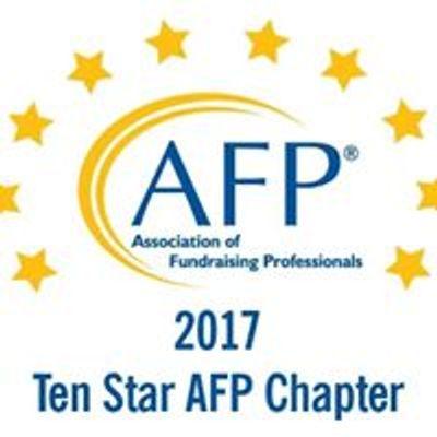 AFP Northern Arizona - Association of Fundraising Professionals