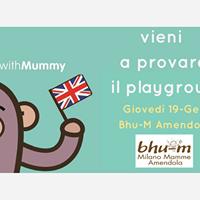 Milano Bhu-M Amendola - Prova gratuita del playgroup