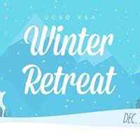 UCSD VSA Winter Retreat 2017