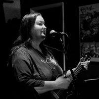 Riverside Open Mic Music Series - Donita Lang Smith