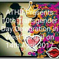 Transgender Day Celebration in West Bengal