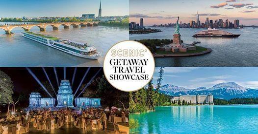 Free Scenic Getaway Travel Showcase - Ballarat