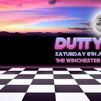 Mammoth Sound Presents Dutty Disco