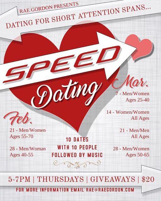 hastighet dating Everett dating gutta samme alder