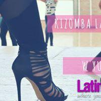 Kizomba Ladies Styling Workshop with Yuko Tanaka