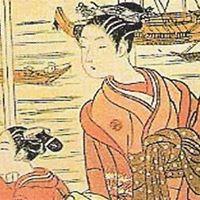 Influenze della cultura occidentale nellarte Giapponese del per