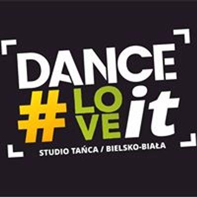 DANCE#LOVEit studio tańca