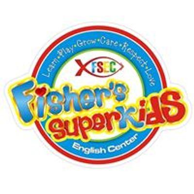 Fisher's Superkids English Center