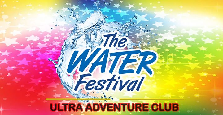 The Water Festival Islamabad