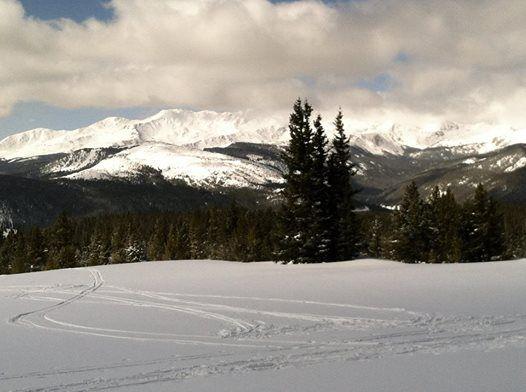 Ski Club Margys Hut Trip
