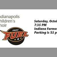 ICC Day at IndyFuel