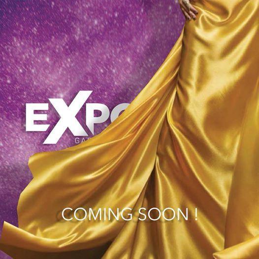 EXPOMODA EGYPT 2019