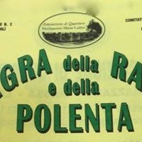 Wild AngelsSagra della Rana &amp Polenta Forli