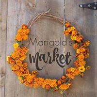 Marigolds Market May