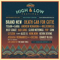 High And Low Fest