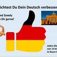 German Classes with Zewdy and Mia