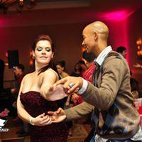 Salsa Heat Kissimmee Social this Saturday Night