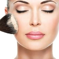 Makeovers with Mary Kay
