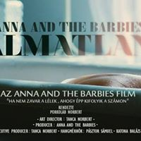 lmatlan - Anna And The Barbies film - filmvetts dedikls