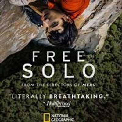 Free Solo Film Italy