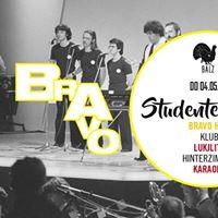 Bravo Hits Party by Studentenfutter
