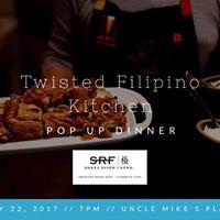 Twisted Filipino Kitchen with Chef Carlo Lamagna Chicago