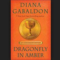 Diana Gabaldon Dragonfly Collectors Edition Book Signing