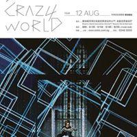 Show Lou Crazy World Concert