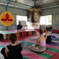 200 hrs(4 weeks) Teacher Training Course in Mysore