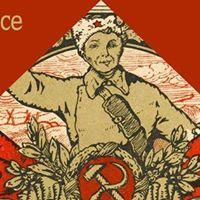 Confrence  1917 guerre et rvolution