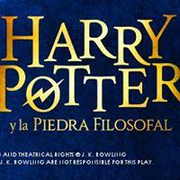 Harry Potter y la Piedra Filosofal en teatro  20 aos de magia