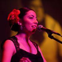 Nancy Sanchez Live at The Edison DTLA