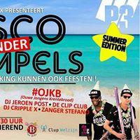 Disco Zonder Drempels In De P3 2017 Summer Edition