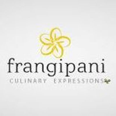 Frangipani Culinary Expressions